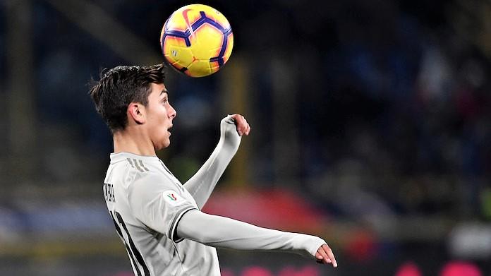 Il Real Madrid vuole Dybala, pronti 105 milioni