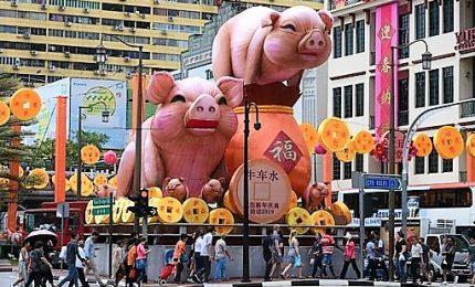 400 milioni di visualizzazioni per lancio Peppa Pig in Cina