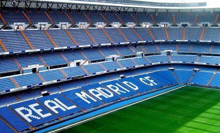 Il Real è il club più ricco al mondo, 750 milioni di fatturato
