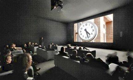 Rivedere The Clock, alla Tate Modern il senso di una comunità