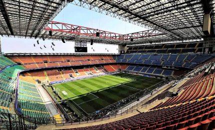 Non solo mercato, Inter punta Coppa Italia