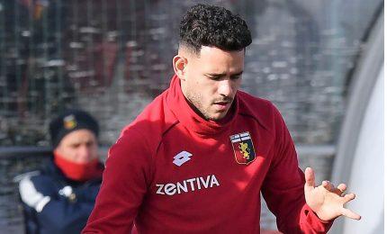 Sanabria subito in gol, il Genoa passa a Empoli
