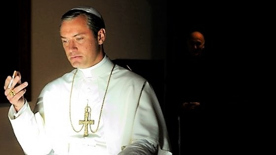 "Jude Law e Sorrentino a Venezia per riprese ""The New Pope"""