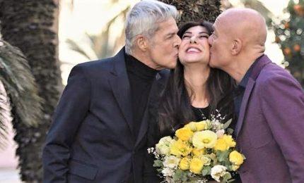 """Baglioni presenta il """"suo"""" Sanremo: """"Quest'anno sarà il Festival dell'armonia"""""""