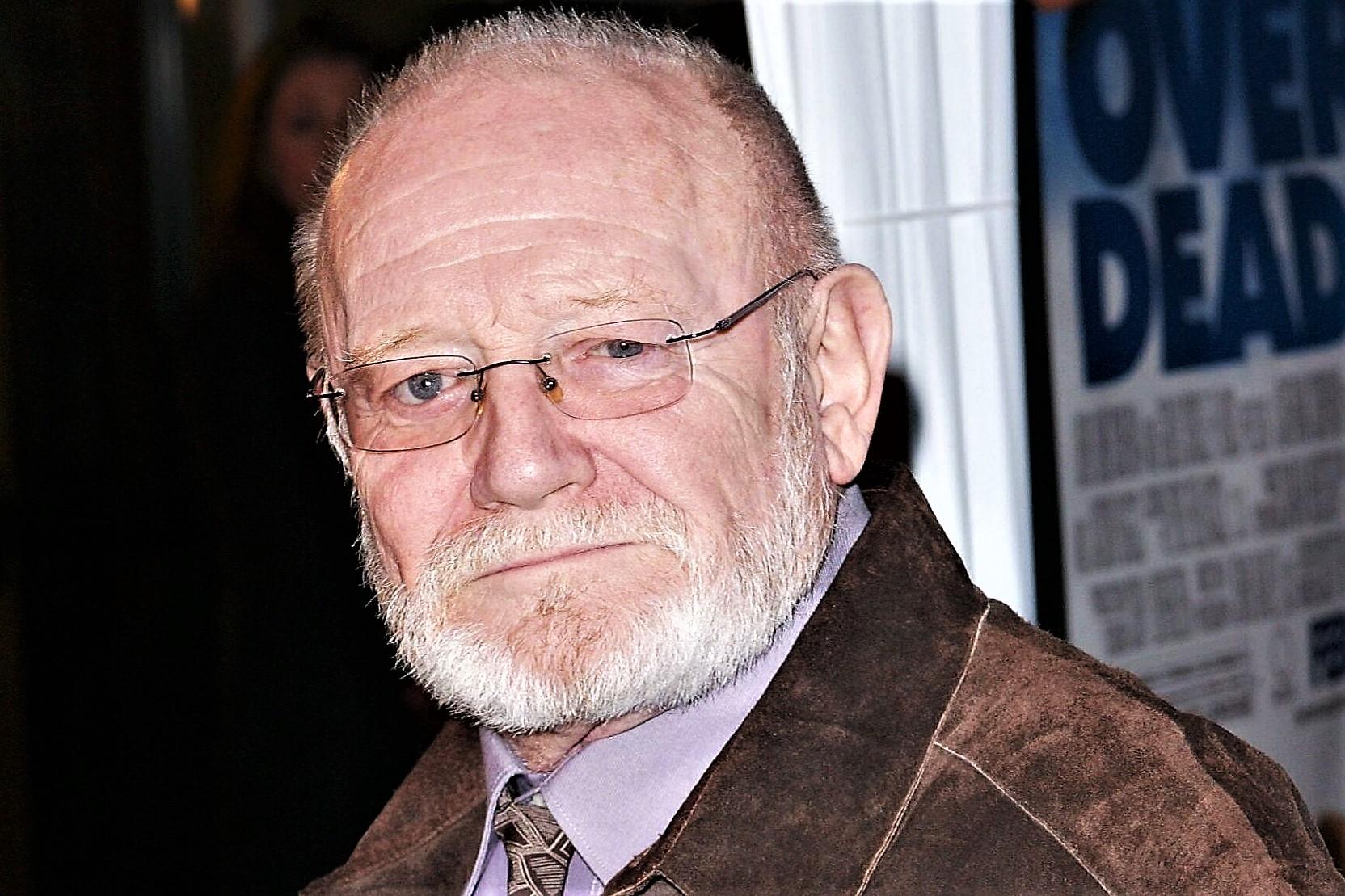 """È morto l'attore William Sheppard, recitò in """"Star Trek"""""""