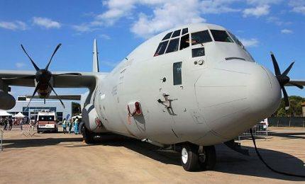 L`Aeronautica militare giudice per Masterchef italia