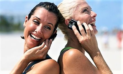 I ministeri dovranno informare su rischi e uso corretto dei telefonini