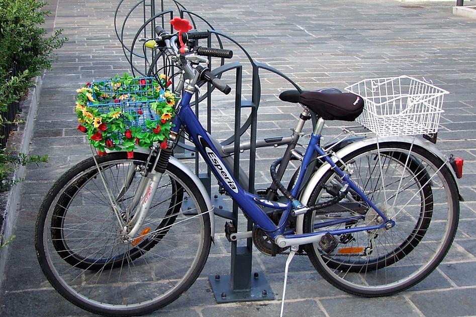 """Vita dura per i ladri di biciclette, arriva il """"Ciclo registro"""""""