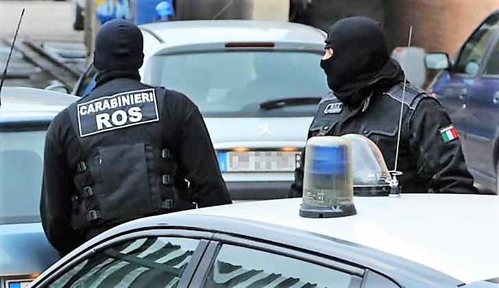 Mafia e droga a Palermo, 15 arresti nel clan di corso Calatafimi
