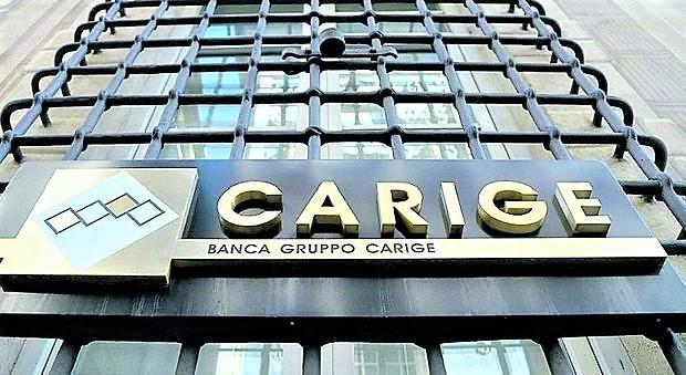 Banca Carige messa in amministrazione straordinaria dalla Bce, titoli sospesi