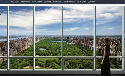 Attico a Manhattan venduto per 238 milioni di dollari