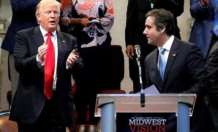 Russiagate, Trump spinse Cohen a mentire al Congresso. La Camera avvia un'indagine e i Democratici riparlano di impeachment