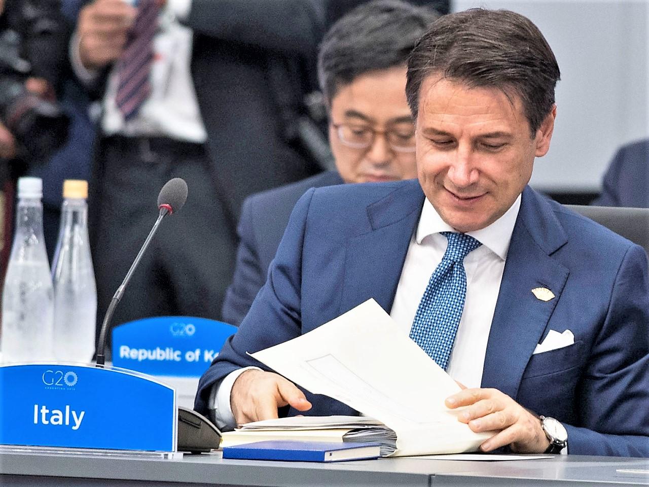 Conte 'sblocca' caso Sea Watch, ok da 5 Paesi europei ad accoglienza