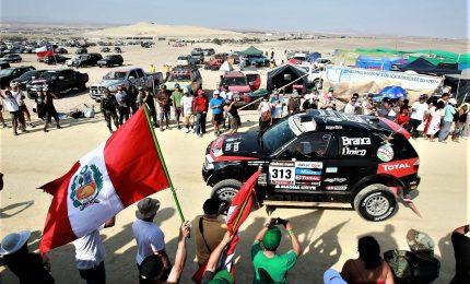 Dakar: 5540 km tra Ande e dune, Peru' apre porte a rally