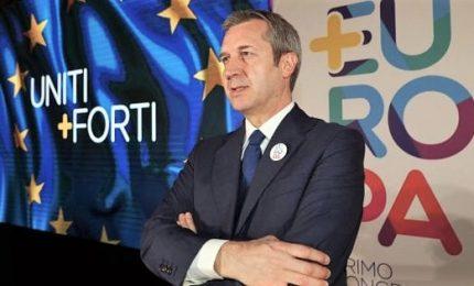 Della Vedova segretario di +Europa: ora a Europee con simbolo
