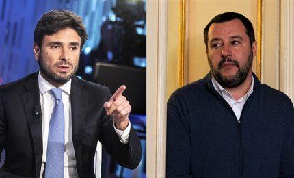 Governo diviso anche su crisi Venezuela, scontro Salvini-Di Battisti
