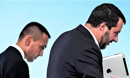 """Tav della discordia, Di Maio gela Salvini: """"Ridimensionamento? Supercazzola"""""""