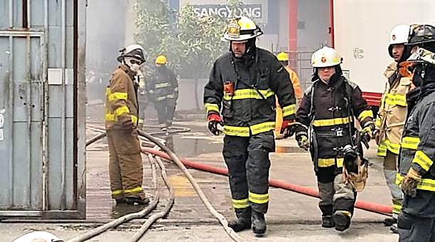 Ecuador, sedici vittime in incendio clinica