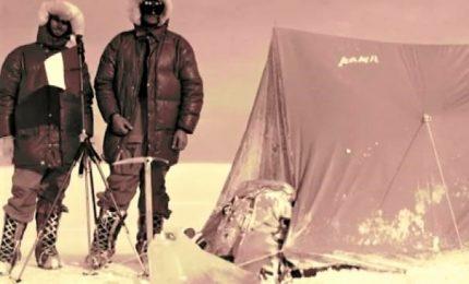1968-2018: imprese in Antartide a confronto in un video del CNR