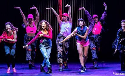 "Dal 5 al 10 febbraio arriva a Roma il Musical ""Flashdance"""