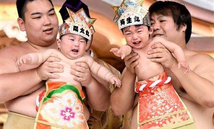 """Un Giappone sempre più vecchio affronta la """"korei-shakai"""""""