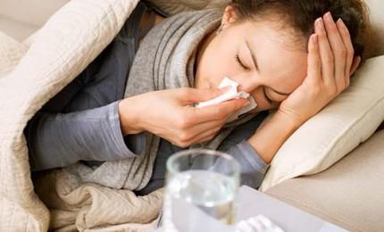 Oltre 8 mila casi di influenza, quasi 200 morti