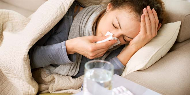 Influenza, Abruzzo regione più colpita