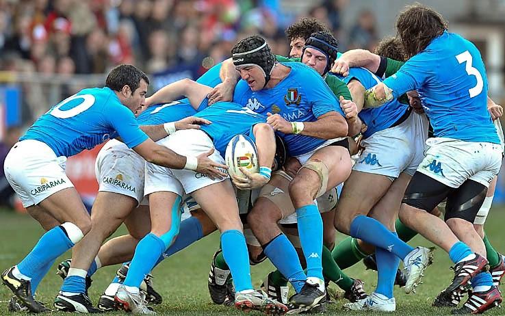 Italia-Scozia 0-17, 25esima sconfitta consecutiva nel Sei Nazioni