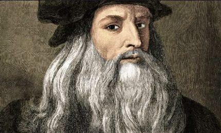 Leonardo Cinquecento, documentario sul genio tra passato e futuro