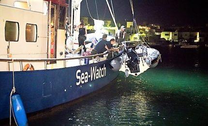 Malta accoglie SeaWatch e SeaEye ma non le fa sbarcare