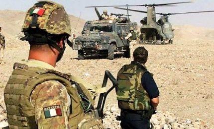 Italia compatta su missioni estero, per Libia 102 milioni di euro