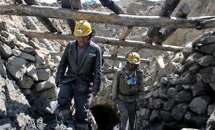 Crolla una miniera d'oro a Kohistan, almeno trenta morti