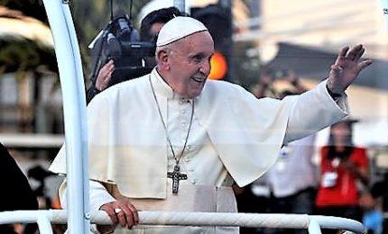 Il Papa: il femminicidio è una piaga in America Latina