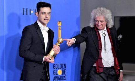 Trionfa Bohemian Rhapsody, al film sui Queen 2 premi