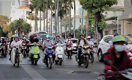 Saigon, ritratto di una città stratificata e in perenne movimento