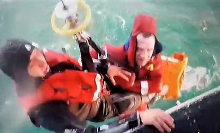 Nave affondata nel Mar Nero, 6 morti e 7 persone tratte in salvo