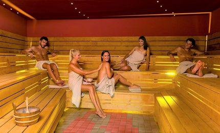 La sauna è un salvacuore, per il muscolo è un efficace allenamento