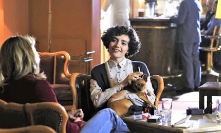 """""""Io sono Mia"""", il film su Mia Martini evento al cinema tre giorni"""