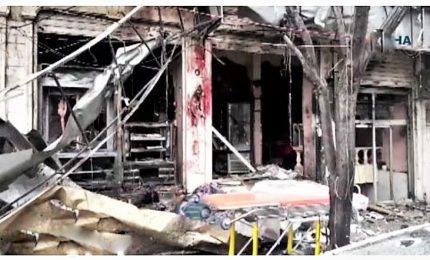 """Esplosione a Minbij: """"Almeno 9 morti e 20 feriti"""". Tra i feriti militari americani"""