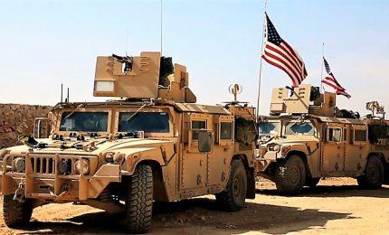 Strage dell'Isis sul ritiro delle truppe Usa. Almeno 20 morti a Manbij, tra cui cinque soldati americani