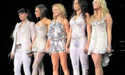 Spice Girls, con il tour in arrivo anche un film di animazione
