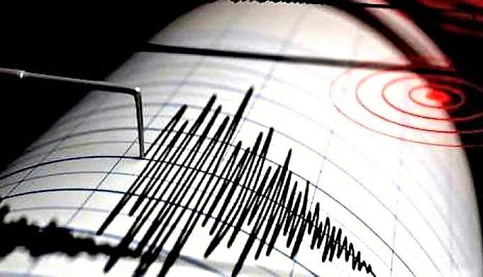 Scossa di terremoto magnitudo 3.6 nel Tirreno Meridionale