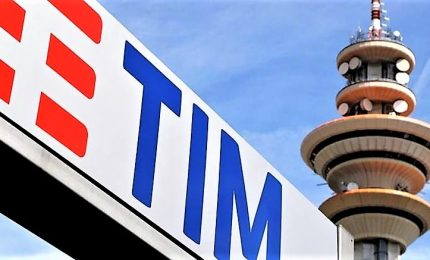 Tim anticipa assemblea 29 marzo, scontro aperto Vivendi-Elliott