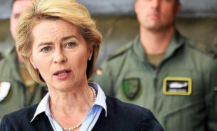 Il futuro capo commissione non piace neanche ai tedeschi