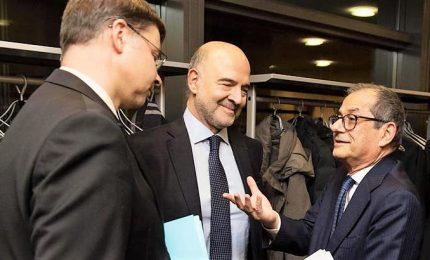 Bruxelles: Italia preoccupa, debito elevato e scarsa produttività. Dopo le elezioni europee valuteremo i conti