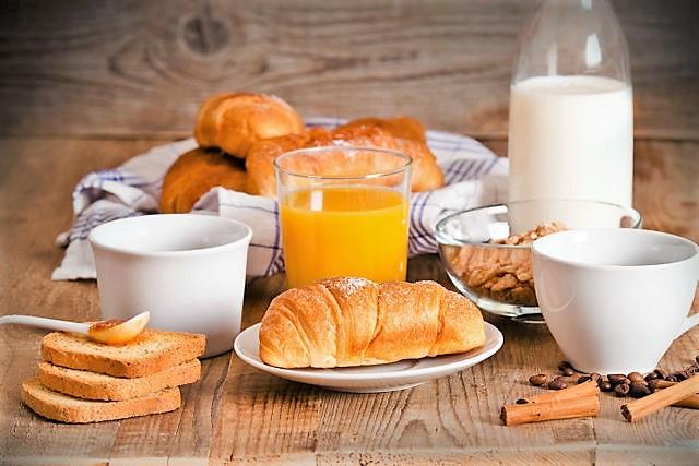 La colazione degli italiani, viaggio negli alimenti-simbolo
