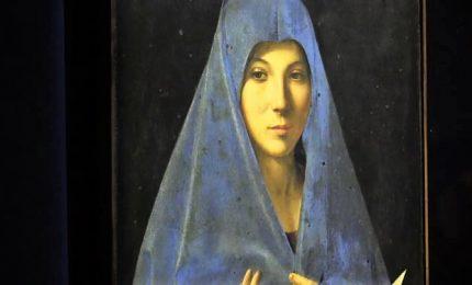 Quando la pittura inventò l'uomo, Antonello da Messina a Milano