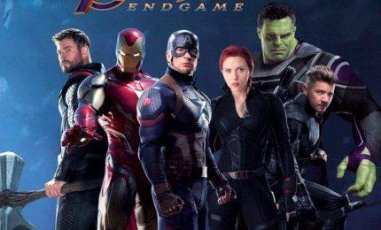 """Arrivano i film più attesi, si parte da """"Captain Marvel"""""""