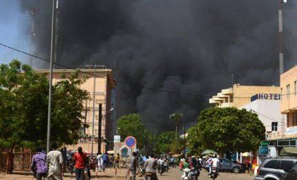 Burkina Faso, 14 morti in attacco jihadista