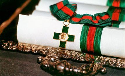 Cavalieri Lavoro, compromessa credibilità Italia